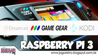 Recalbox Dreamcast