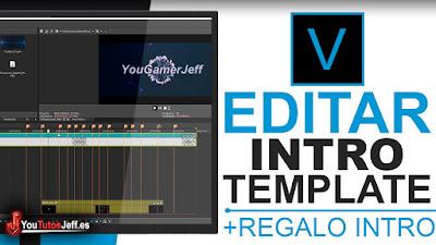 como editar una intro con sony vegas pro