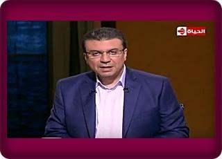 برنامج بوضوح 30 7 2016 عمرو الليثى و قانون الايجار القديم