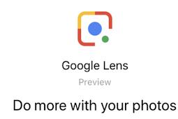 Inilah cara pakai Google Lens untuk mencari informasi