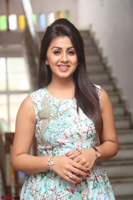 Nikki Galrani at Prema leela pelli gola trailer Launch ~  Exclusive 013.JPG