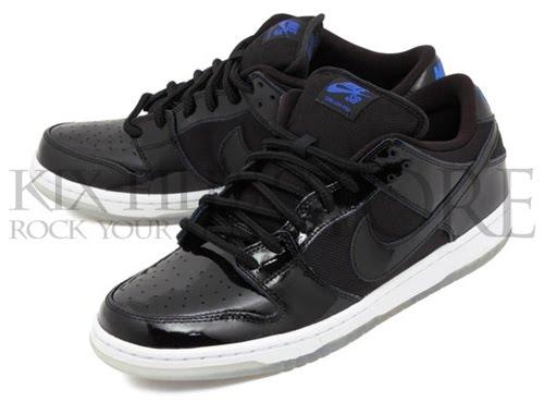 TRS Blog: Nike SB Dunk Space Jam