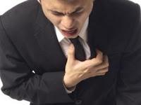 Gejala penyakit jantung dan penyebabnya