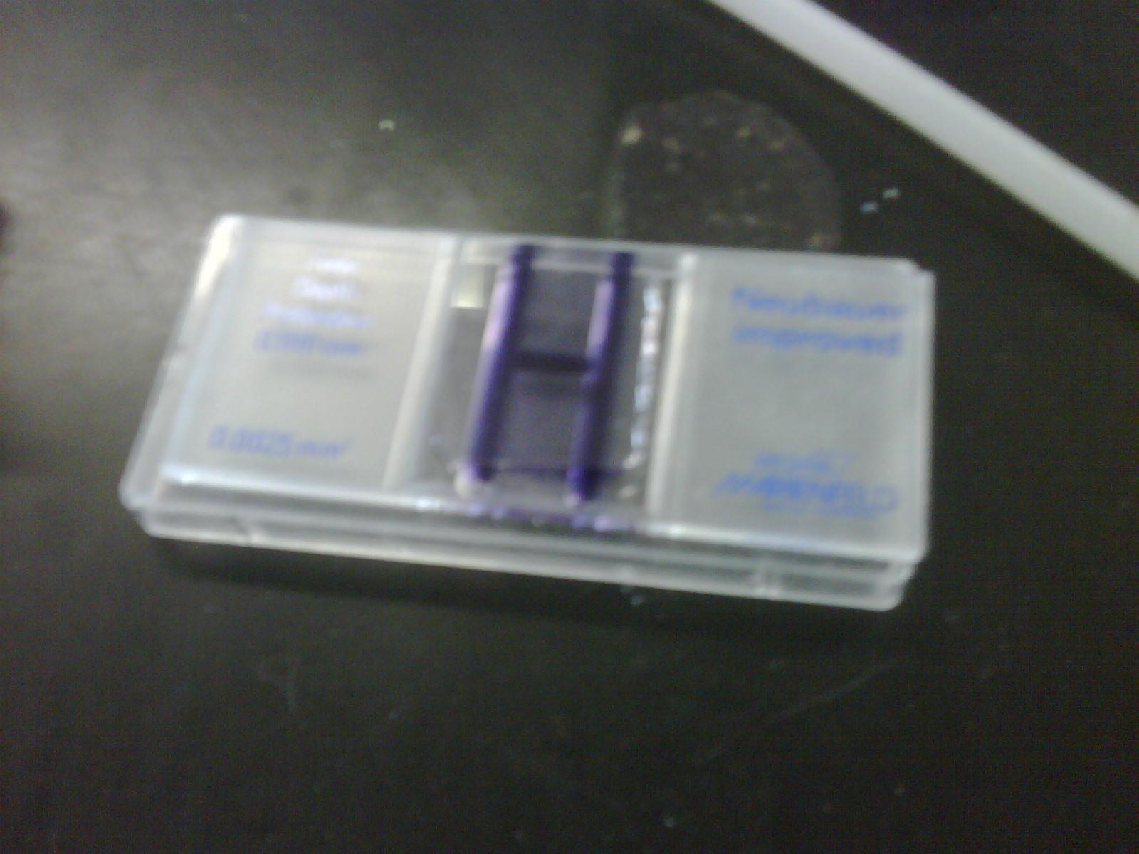 cuenta diferencial de leucocitos fundamento