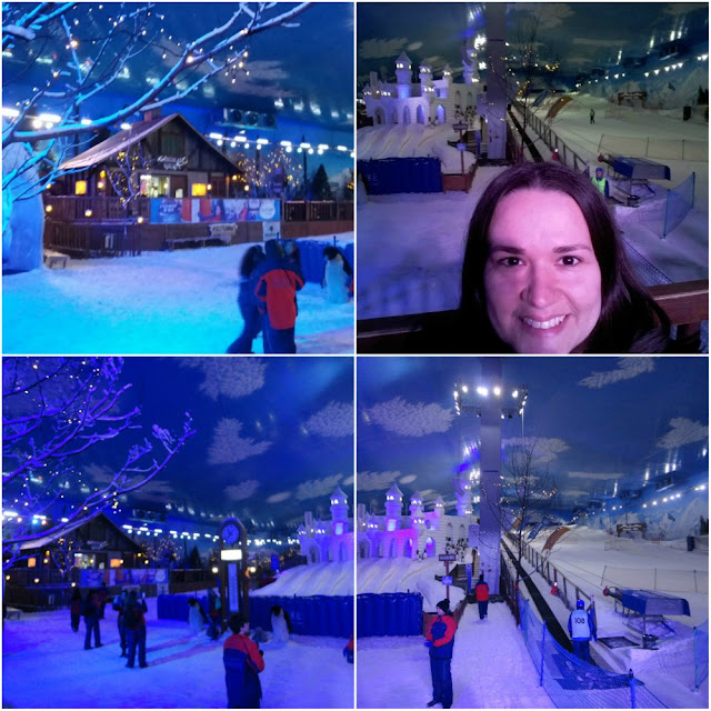 O que fazer em Gramado - Snowland