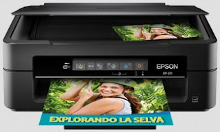 Epson XP-211 Drivers Download