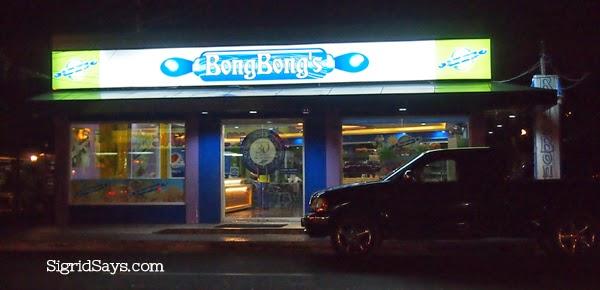 Bacolod pasalubong - Bong-bong's Barquillos and piaya - Bacolod blogger - Lacson Street
