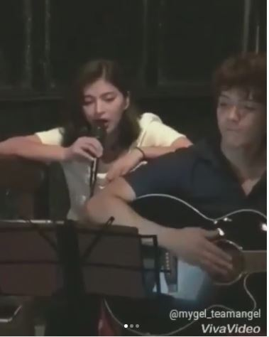 Angel Locsin Sings Torete! Will She Also Try Her Luck In The Music Industry?