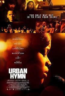 urban myth poster