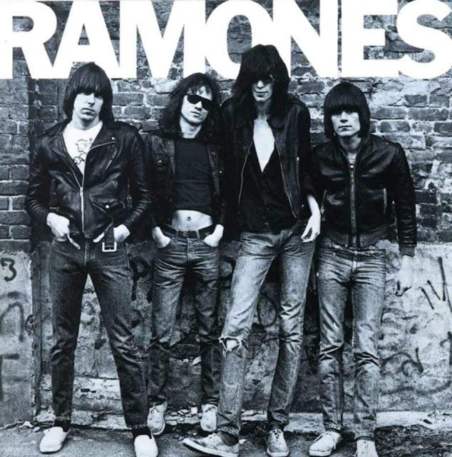 Ramones - 'Ramones'