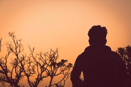 Ketika Hati Merasa Semakin Lelah Untuk Mencari Jodoh