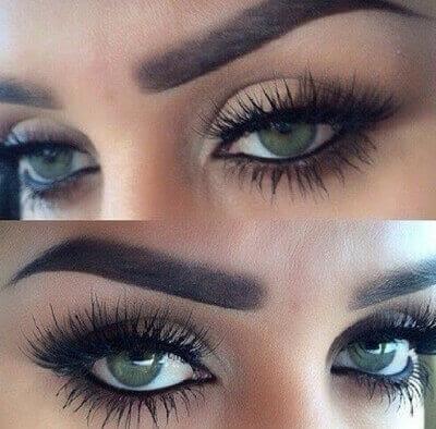 صور عيون
