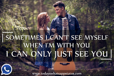 100 Top Romantic Status in English | Sweet Romantic Quotes