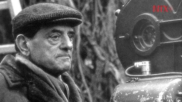 """""""El cine, instrumento de poesía"""" por Luis  Buñuel"""