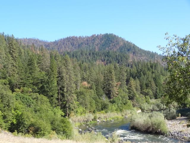 Hikes in Shasta County