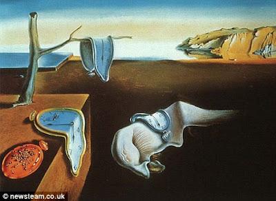 Dalí, Salvador Dalí