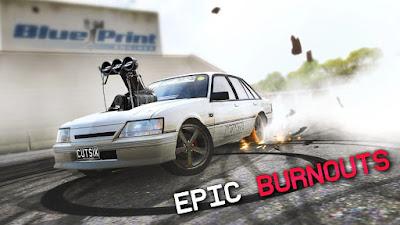 Torque Burnout [Mod] Apk + Data + Unlimited Money