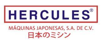 El logo de Hercules se jacta de su origen Japones.
