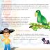 Libro de acertijos para alumnos de primaria
