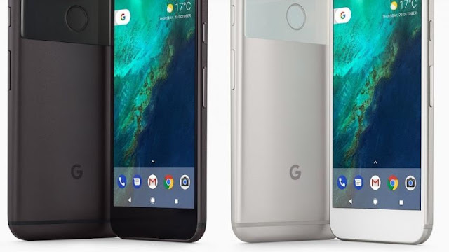 Pixel 2 and Pixel XL 2