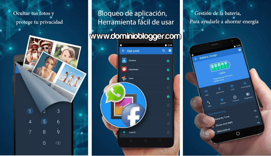 Mobile Boost Antivirus para Android