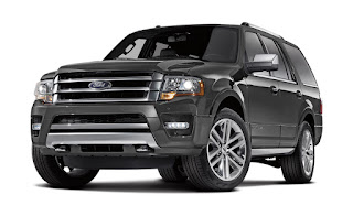 Ford Expedition Safety: 4-wheel ABS, Traction control, Stability control