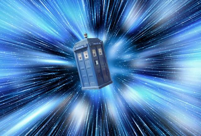 En teoría, es posible viajar en el tiempo al pasado