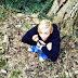 Too extreme? Miley Cyrus shows up peeing in the forest