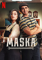 Maska (2020) Full Movie [Hindi-DD5.1] 720p HDRip ESubs Download
