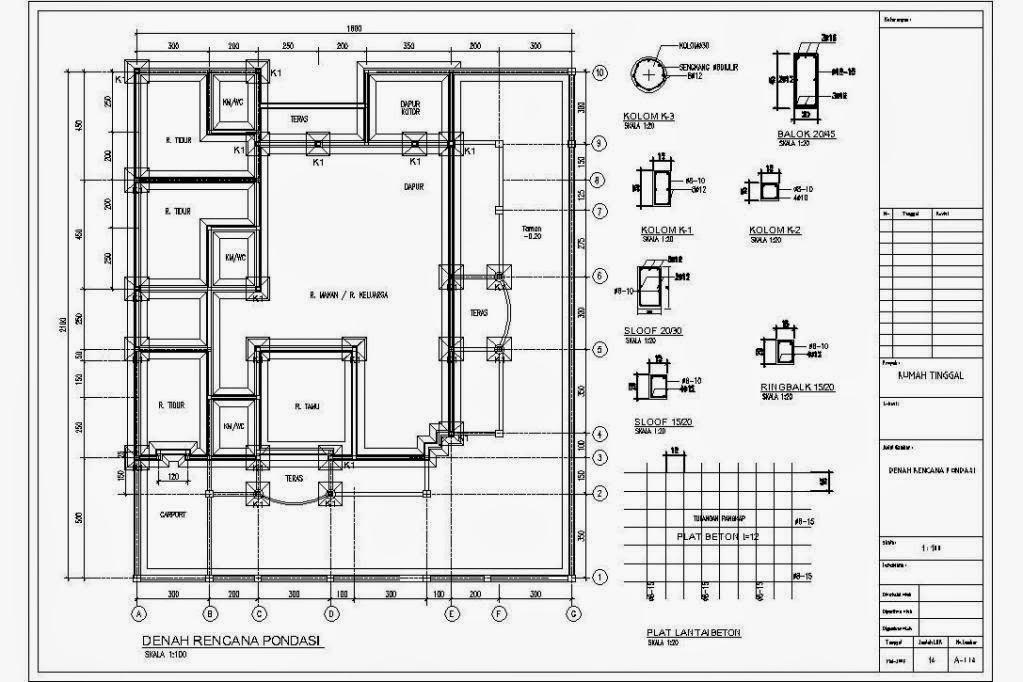 Image Result For Contoh Renovasi Rumah Minimalis