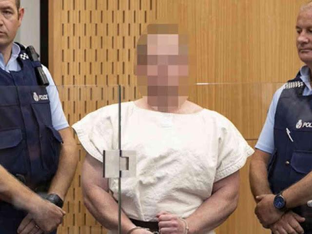 Aktivis Ekstrem Kanan Austria Diselidiki Terkait Tersangka Pelaku Penembakan di Selandia Baru