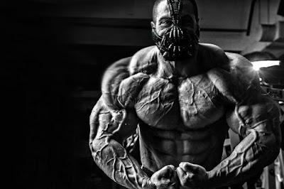 Vücut Geliştirme ve Motivasyon