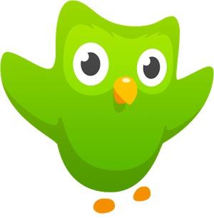 تحميل برنامج دوولينجو لتعلم اللغة الانجليزي للاندرويد ,للايفون 2016 مجانا duolingo