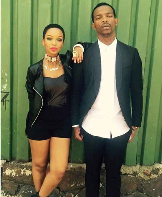 Who is zakes bantwini dating advice