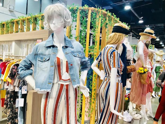 Fashion, tradeshow, UBMfashion, MAGICtradeshow, lasvegas
