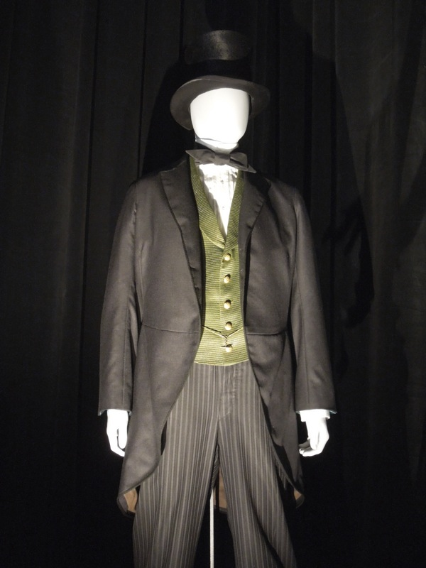 James Franco Oscar Diggs Oz Great Powerful costume