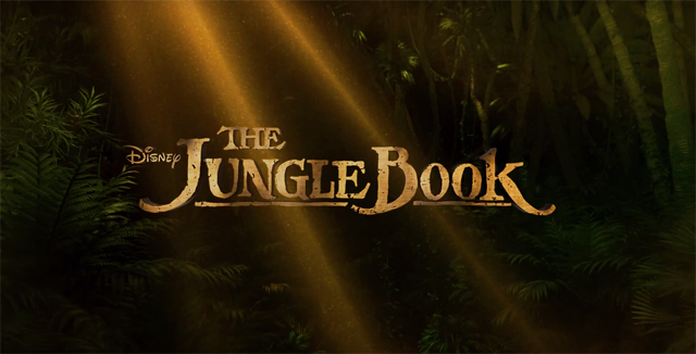 New Jungle Book Title Song
