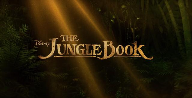 Disney The Jungle Book Songs
