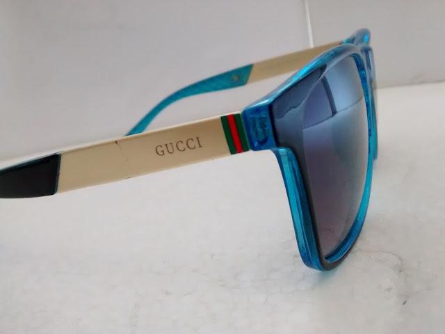 85d97c1da7 GUCCI 2 Colors Ladies Sunglasses Size Medium to Small Rs1550