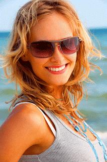 Schützen Sie Ihre Augen vor schädlicher UV-Strahlung