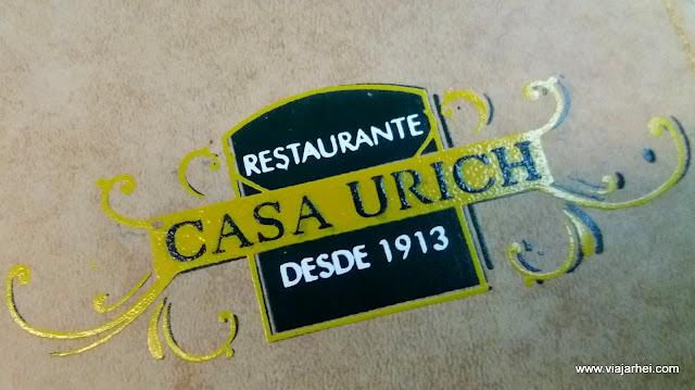 Casa Urich - www.viajarhei.com