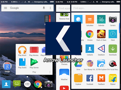 Best Android launcher Apps of 2021 - Faster & Smoother Launchers