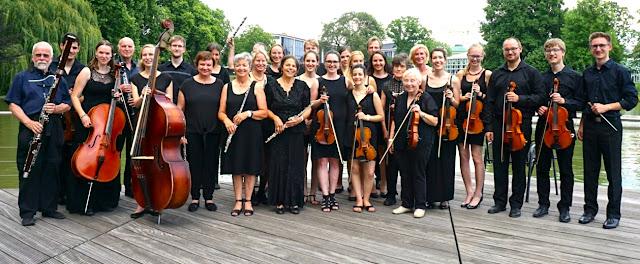 vhs Orchester auf der Seebühne, (c)Jasper Lecon