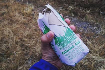 Nasi Padang dan Uniknya Pemilih Sumbar