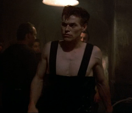 Notebooks On Cinema Streets Of Fire 1984
