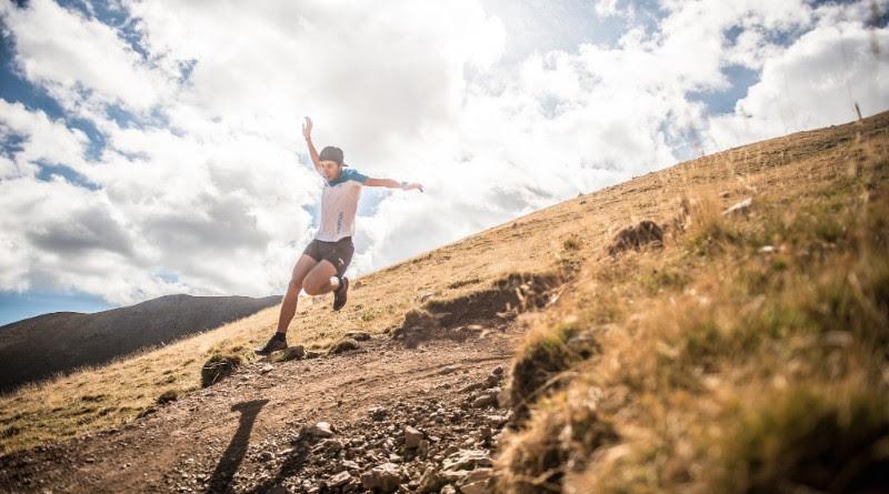Nacen Las Fly Running Series