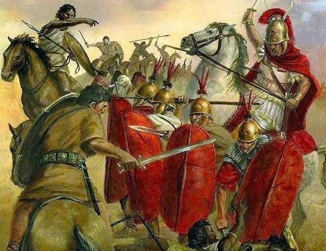 Jugurthine war