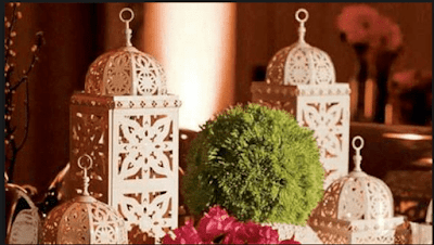 Ramadan Decorations UK