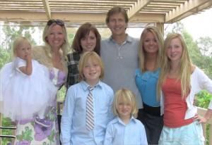 Svendsen Family: Riverview Church l LadyD Books
