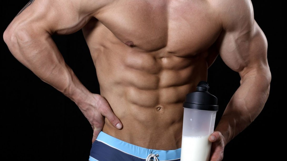Lose Weight and Build Muscles -Supplements For Burning Fat & Gaining Lean Muscle